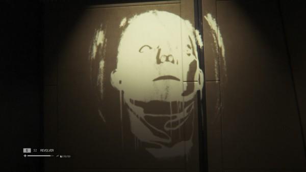 Do Androids dream of Graffiti?