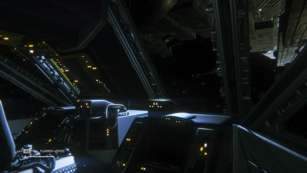 Nostromo - DLC Last Survivor