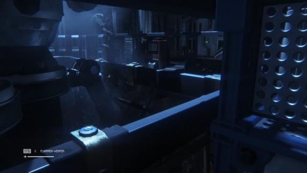 Xenomorph - DLC Last Survivor