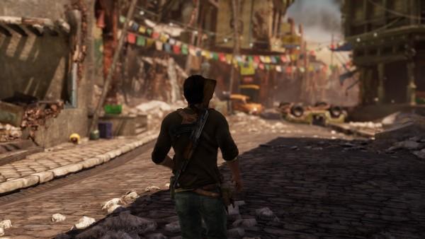 Nepal - Urban Warfare