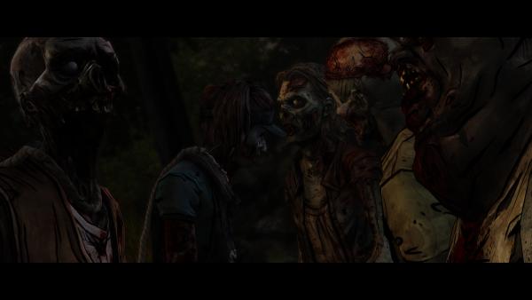 Zombie Galore